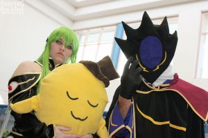 Metrocon 2012 15 by CosplayCousins