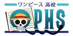 +Logo+ One Piece High School OPHS by TenshiNoFuu