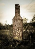 Chimney Without A Home by mikeheer