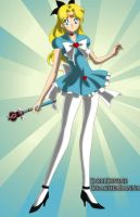 Sailor Alice by Lady--knight