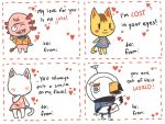 ac valentines by flabmil