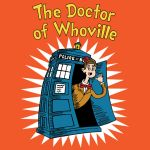 The Doctor of Whoville by johnnygreek989