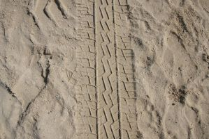 Footprints In The Sand.2 by Bobbyus