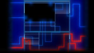 Youtube Background TRON by UnknownGimpUser312