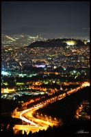 one night in Athens by swealex