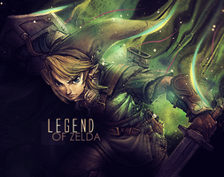 Link by lMudkip