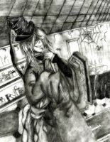 The Undertaker: First Apearance by Frustrati0n