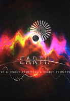 Earth - Primitive and Deadly by waxmanDV