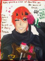 Gaius by Pikachewy99