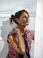 Painted Midterm 2007 by Alleykat5842