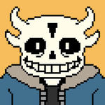 Sans and Astigmatism amalgamate by TheVoidVG
