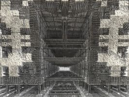 structures by Oxnot