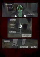BS Round 1 : Page ONE: by lledra