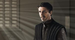 Petyr Baelish by rag-chimera