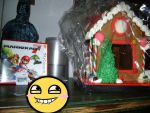 Awesome christmas gifts x3 by mr0spot