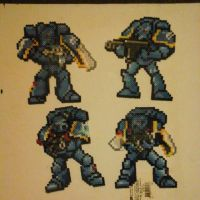 Ultramarines by Sulley45635