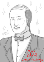 SOG Alfred by Colours07