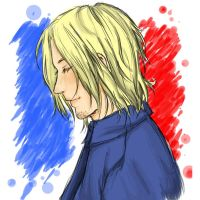 France by identityLOST-NOname