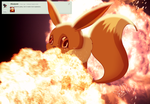 evure with EXPLOSIONS by Pikapetey