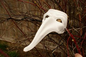 Mask 009 by MonsterBrand-stock