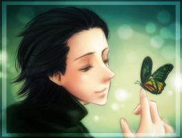 :Loki: Charming Prince by PrinceOfRedroses