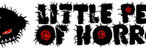 Little Pets of Horror - Logo by Flame-Ivy