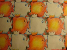 Fish Tessellation by amyhearts2sing