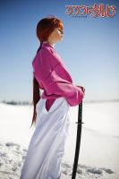 Rurouni Kenshin 11 by cat-shinta