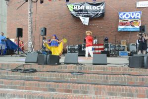 Puerto Rican/Latin Fest, Little Traditional Dance2 by Miss-Tbones
