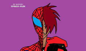 My Spider-Man Anime by EmObOaRdEr23456