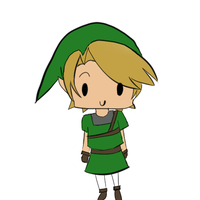 Chibi Link by momsbaby