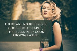 No rules by chuckphotography