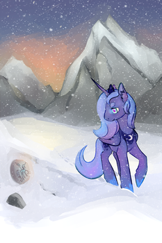 Up in the north by HeadphoneHijack