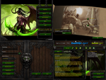 Warcraft III UI Modification 1 by Christor86