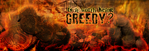 Greed by Reanel