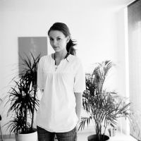 Tonia Fee by jfphotography