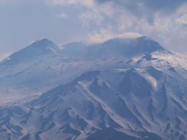 Glorious Etna, Sic by macrodger