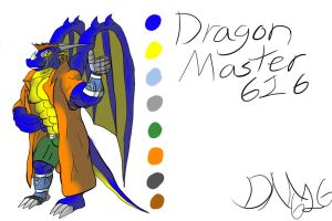 Official Ref by DragonMaster616