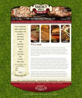 Bison Farms_Website by omni6us