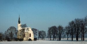 The church by Galla-tea
