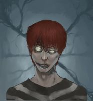 Zombie Matt by Hyia-K
