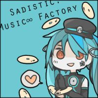 Sadistic.Music Factory by Riricon