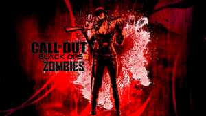Black Ops 2 Zombies Wallpaper~ by GamerGirlist