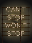 Cant Stop Wont Stop by ANDILION5356