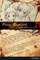 From Zephleit, with love... by zephleit