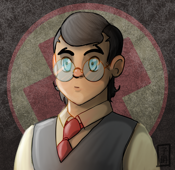 Young Medic by Amely14128