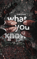 What You Know by meroro2