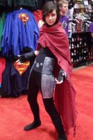 Wiccan @ C2E2 2012 by MonkeySquadOne