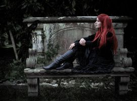 Gothic Dreaming by Jumpfer-Stock