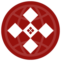 Terminus Systems Symbol. by Engorn